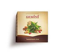 "Чай черный Gemini Имбирный Грог ""Grand Pack"""