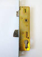 Замок  CVL с защелкой 196/30/6 для алюминиевых дверей