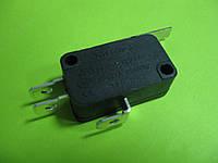 Микропереключатель ON-(ON)  KW1-103-3 (KW3-0Z-003)