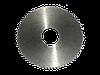 Фреза отрезная-прорезная 63х1,0х16 Z=48 Р6М5