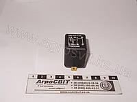 Реле замыкающее 12 V (5-и контактное) с диодом, 192.3777-11