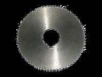 Фреза отрезная-прорезная 80х3,5х22 Z=40 Р6АМ5