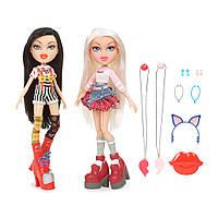 Набор кукол Bratz BFFL Cloe и Jade