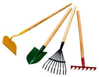 Инструмент садовый,ремонтный