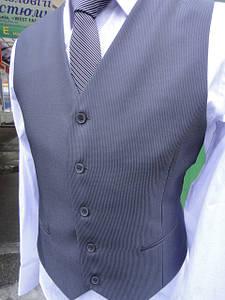 Мужские жилетки