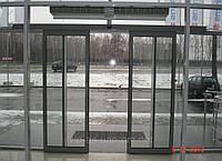 Автоматические раздвижные двери TINA 2 Portalp (Франция). Так же поставляем телескопические двери DIVA L