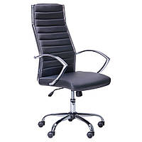Кресло офисное Jet HB (XH-637) черный