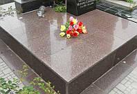 Плитка для памятника