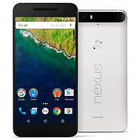 Смартфон HUAWEI Nexus 6P 64GB (Silver)