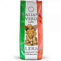 Italiano Vero Palermo Кофе 1кг. (зерно)