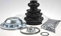 Пыльник ШРУСа внутренний левый, комплект Volkswagen, Audi, Skoda 24567