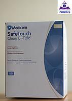 Перчатки хирургические латексные текстурированные стерильные припудренные TM Medicom 8.0