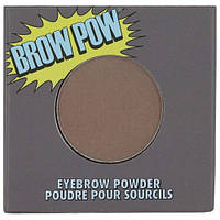 The Balm Brow Pow-Blonde - Пудра-тени для бровей, 0.85 г
