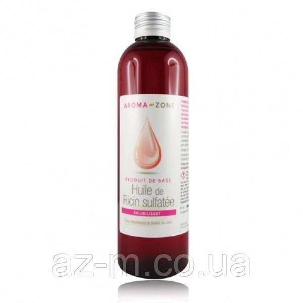 ПАВ Cульфатное касторовое масло (Huile de ricin sulfatée)