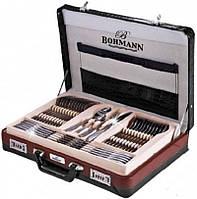 Столовый набор 72пр. Bohmann 5946GD-B