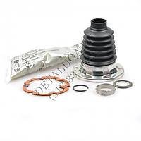 Пыльник ШРУСа внутренний, комплект Volkswagen, Audi, Skoda 1K0498201