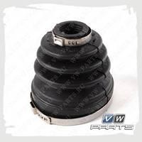 Пыльник ШРУСа внутренний, комплект Volkswagen, Audi, Skoda 1K0498201G