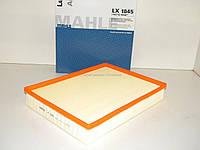 Воздушный фильтр на Фольксваген Крафтер 2006-> KNECHT (Германия) LX1845
