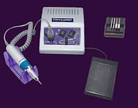 Фрезерная машинка для маникюра DR-278 Simei Юж. Корея 25ват