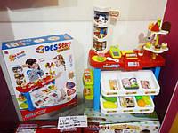 Игровой набор Супермаркет - Магазин сладостей