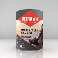 """Емаль ПФ-266 для підлоги """"ULTRAtone"""""""