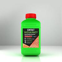 Биозащита для минеральных и деревянных поверхностей. Концентрат 1:4