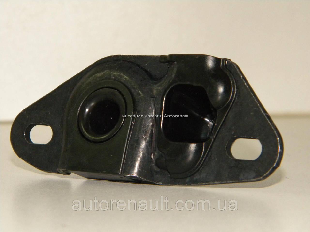 Пластиковый фиксатор раздвижной двери (верх) на Мерседес Спринтер 906 2006-> VW (Оригинал) 2E1843456A