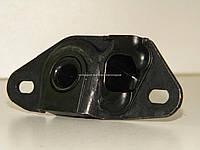 Пластиковый фиксатор раздвижной двери (верх) на Фольксваген Крафтер 2006-> VW (Оригинал) 2E1843456A