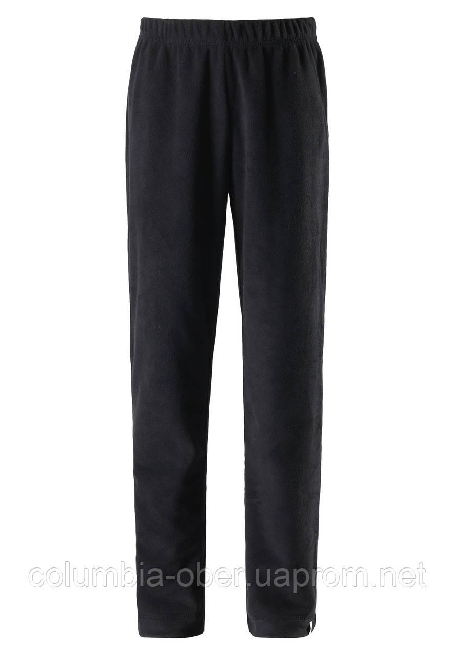 Флисовые штаны Reima 536092-9990. Размер 146-164.
