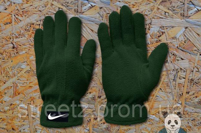 Зимние перчатки Nike / Найк , фото 2