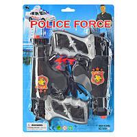 """Детский пистолет """"Полиция"""""""