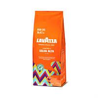 Кофе молотый Lavazza Selva Alta (Peru) 200г  100% арабика