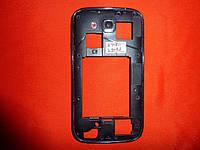 Корпус / средняя часть корпуса Samsung I9080 I9082 / Galaxy Grand черный