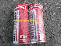 Антифриз HighWay ANTIFREEZE-40 LONG LIFE G12+ (красный) 1кг производитель Дельфин, Россия
