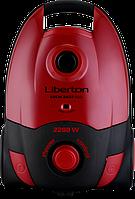 Пылесос LIBERTON LVCM 2422