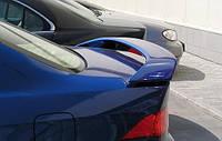 Спойлер на Honda Accord VII (2003-...).
