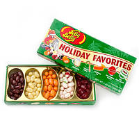 Jelly Belly Christmas Holiday Favorites Gift Box (120г)