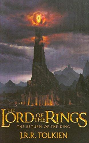Толкин Дж. Властелин Колец. Возвращение государя (англ.яз)