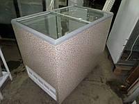 Морозильный ларь Gram б/у 300 л., морозильная камера б у., фото 1