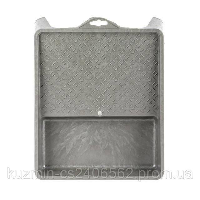 Ванночка малярная 150*220 мм INTERTOOL KT-0022