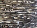 Покраска дерева под полочки - 14 ( паллисандр), фото 3