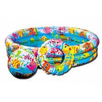 Intex Интекс  59469 Надувной бассейн