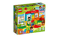 Lego Duplo Детский сад