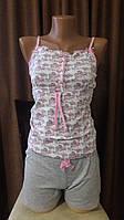 Пижама женская Ajour 3508