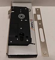 Корпус замка FUARO 900 3MR/CP W/B хром