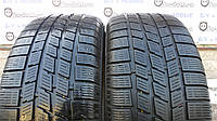 Зимние шины б/у 195/50 R15 PIRELLI Winter 210 Snow Sport, 6 мм., пара 2 шт.