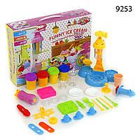 Набор Plasticine Magical 9253 (Забавная фабрика мороженого)
