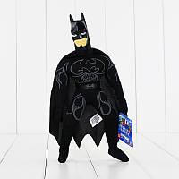 Мягкая игрушка Justice League Бэтмен Супергерои  26 см 00140
