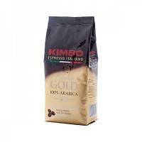Кофе в зернах Kimbo Aroma Gold 250 г