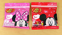 Jelly Belly Minnie and Mikky Mouse (80г)